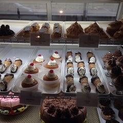 Photo taken at Olives Restaurant by B.J. F. on 5/25/2014