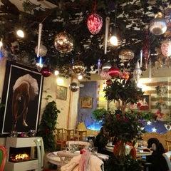 Photo taken at Lorenzo & Kakalamba by MARIA Z. on 12/16/2012