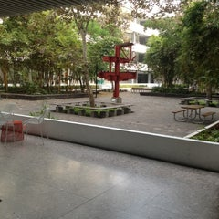 Photo taken at Aulas 4 by Isabel G. on 12/2/2012