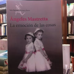 Photo taken at Libreria Antártica by Patricia S. on 11/14/2012