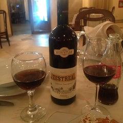 Photo taken at Hotel Restaurant Transilvania by Elmi E. on 2/3/2015