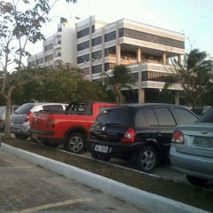 Photo taken at FIEMA / SESI / SENAI / IEL by Anna M. on 9/26/2012