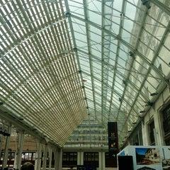 Photo taken at Gare SNCF de Paris Lyon by Isabelle S. on 6/26/2013