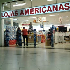 Photo taken at Lojas Americanas by Fabiano T. on 11/6/2012