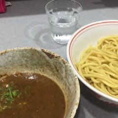 Photo taken at 麺屋白頭鷲 by 広大 中. on 8/12/2015