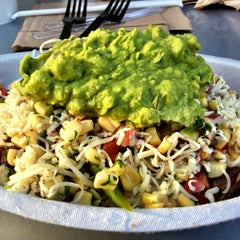 Photo taken at Chipotle Mexican Grill by John E. on 4/8/2013