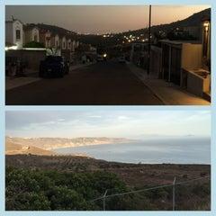 Photo taken at Ensenada by Roberto D. on 8/15/2015