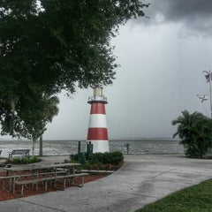Photo taken at Mt. Dora, FL by Anthony R. on 8/16/2014