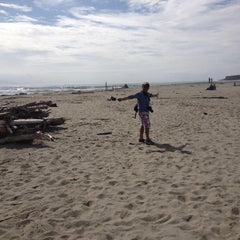 Photo taken at Big River Beach by Craig C. on 9/22/2013