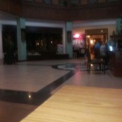 Photo taken at Lanta Resort by Sarawut P. on 1/23/2014