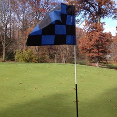 Photo taken at Reston National Golf Course by CrunchyCarlos 🌴 on 11/18/2012