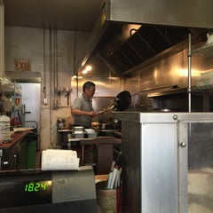 Photo taken at Chop Sticks Fast Food by Tim O. on 4/23/2016