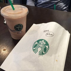 Photo taken at Starbucks by Emma P. on 7/3/2015