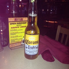 Photo taken at Las Margaritas (Uptown) by Cammy S. on 10/30/2013