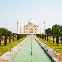 Photo taken at Agra | आगरा |آگره by Sanjay Samuel R. on 8/19/2014