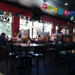 Photo taken at Salsas Mexican Restaurant by Mel Z. on 7/17/2014