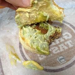 Photo taken at Burger King® by Heather P. on 3/6/2013