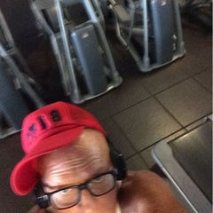Photo taken at 24 Hour Fitness by Donald S. on 10/7/2015