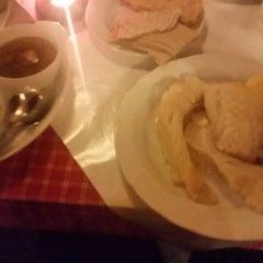 Photo taken at Restaurant Schrøder by Steinar K. on 10/22/2015