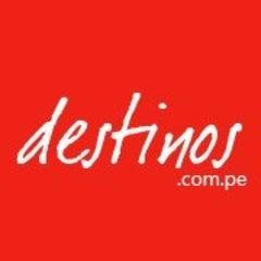 Photo taken at Destinos Peru Travel by Jorge G. on 1/16/2013