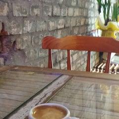 Photo taken at Coletânea Ciber Café by Sergio K. on 9/5/2014