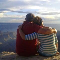 Foto tirada no(a) The Grand Canyon por Rose N. em 7/7/2015