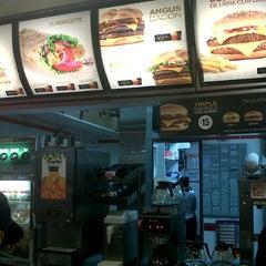 Photo taken at McDonald's by Paula S. on 10/4/2012