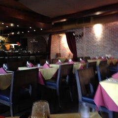 Photo taken at Marcellino Ristorante by Rafael S. on 11/11/2012