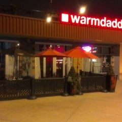 Photo taken at Warmdaddy's by coolestcrystal on 10/27/2012