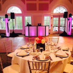 Photo taken at River Run Golf and Country Club by DJ M. on 9/26/2015