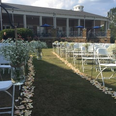 Photo taken at River Run Golf and Country Club by DJ M. on 8/15/2015