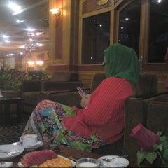 Photo taken at Madani Hotel by liana h. on 12/23/2012