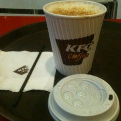 Photo taken at KFC / KFC Coffee by N Julian S. on 8/9/2014