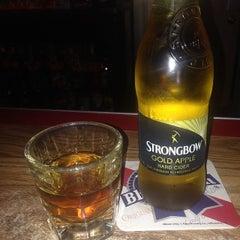 Photo taken at Round Corner Tavern by Shane B. on 6/15/2014