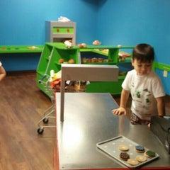Photo taken at McKenna Children's Museum by Inkyung S. on 8/19/2015