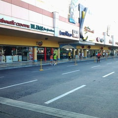 Photo taken at Greenhills Shopping Center by Colina S. on 5/4/2013