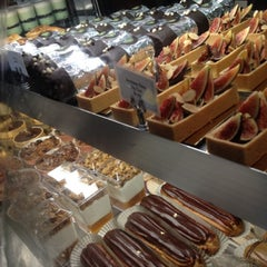 Photo taken at Bouchon Bakery by Daniel S. on 10/15/2012