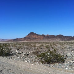 Photo taken at Death Valley National Park by Paolo L. on 10/3/2012