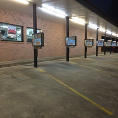 Photo taken at SONIC Drive In by Stephen G. on 3/5/2015