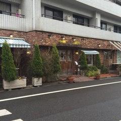 Photo taken at フレンチパウンドハウス 大和郷店 by むらかみ on 2/22/2015