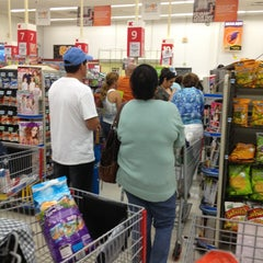 Photo taken at Kmart by Nestor T. on 1/10/2013