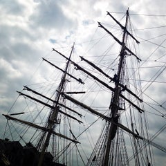 Photo taken at Texas Seaport Museum by Jen R. on 3/20/2015