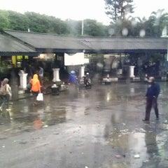Photo taken at Terminal Arjosari by Kristanto A. on 12/30/2012