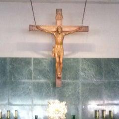 Foto tomada en Iglesia De Nuestra Señora De La Salud por Galileo O. el 5/12/2013