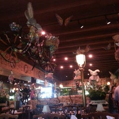 Photo taken at Filomena Ristorante by Tina on 4/5/2013