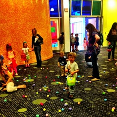 Photo taken at Mississippi Children's Museum by Wendi G. on 3/30/2013