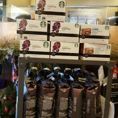 Photo taken at Starbucks by David H. on 12/18/2015