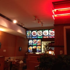 Photo taken at China Gourmet by Kevin S. on 10/20/2013
