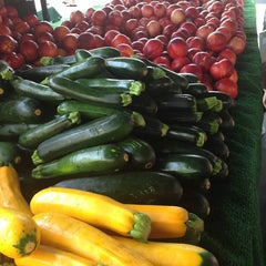 Photo taken at Old Town Temecula Farmer's Market by Michelle V. on 7/6/2013