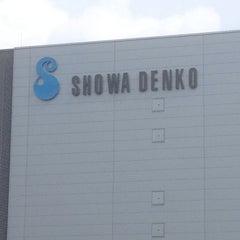 Photo taken at Showa Denko HD Singapore by Shawn L. on 11/1/2013